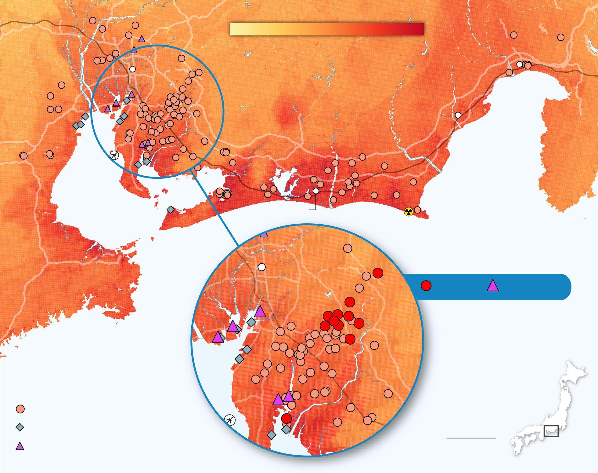 Japan The Next Big Quake