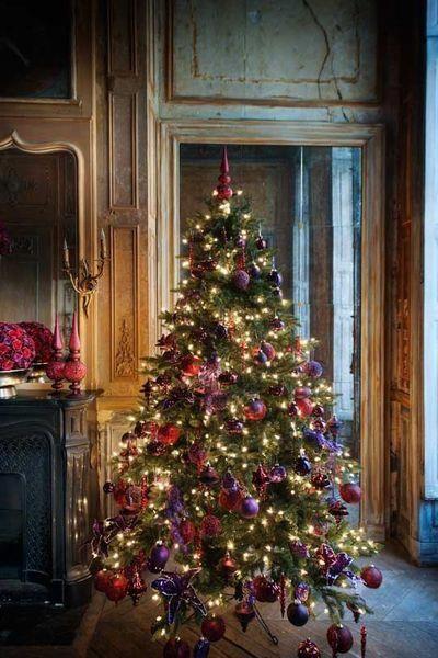 Navidad Deco Noel Decoration Noel Et Sapin Decoration