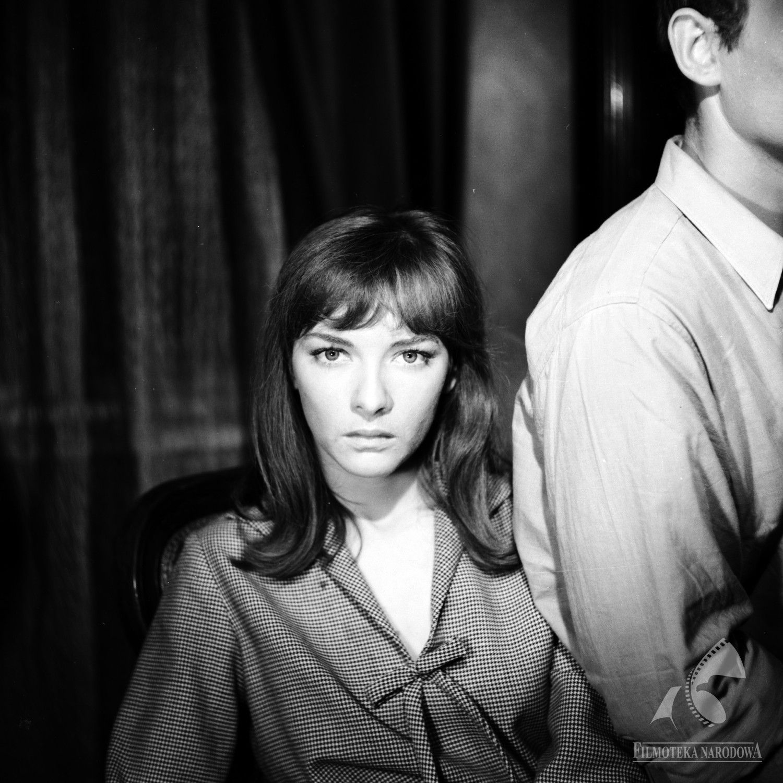 Potem nastąpi cisza [1965]