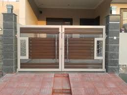 High Quality Image Result For Parapet Wall Grill Design Latest Main Gate Designs,  Compound Wall Design,