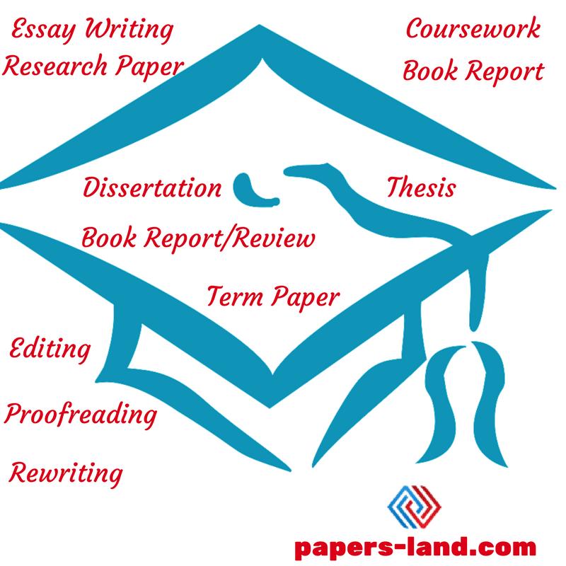 Dissertation writing services houston