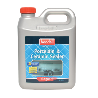 Porcelain Ceramic Sealer Available At Bunnings And Probably Mitre 10 Porcelain Ceramics Porcelain Sealer