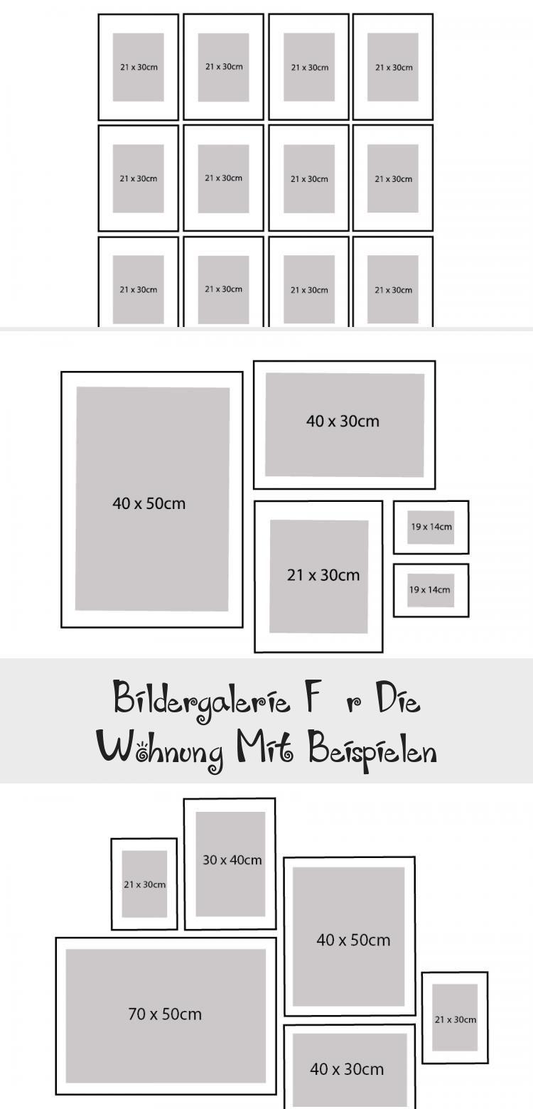 Bildergalerie Fur Die Wohnung Mit Beispielen Bilder Wohnung Bildergalerie