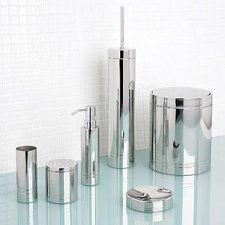 Stainless Steel Bathroom Accessories Jasper Conran Stainless Steel Bathroom Stainless Steel Bathroom Accessories Bathroom Accessories