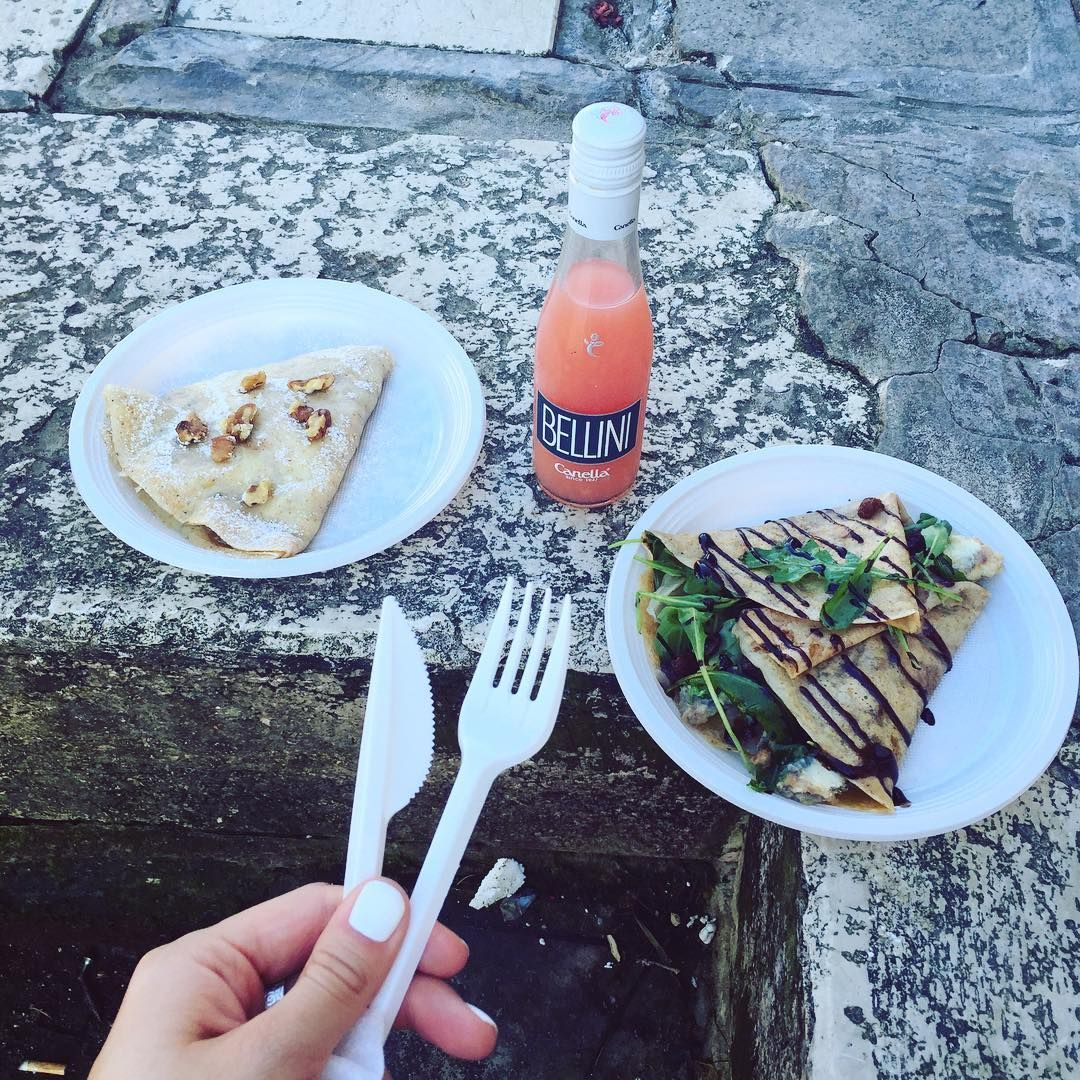 Sitios Donde Comer Barato En Venecia Te Hablamos De 5 Restaurantes Donde Comer Barato En Venecia Por Menos D Lasaña De Carne Molida Flores De Calabacín Crepes