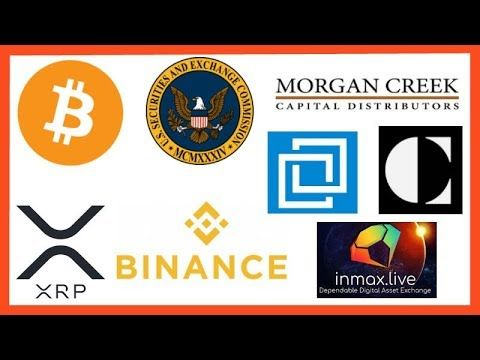 Sec cryptocurrency february 2020