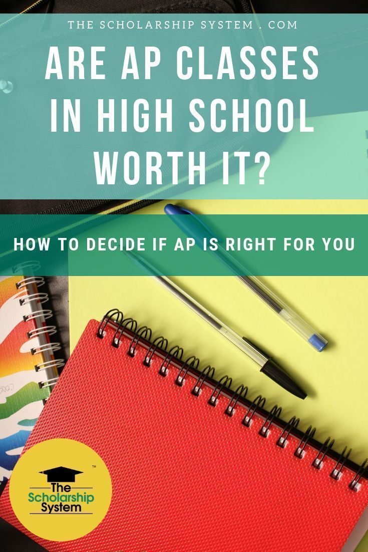 Are ap classes in high school worth it with images