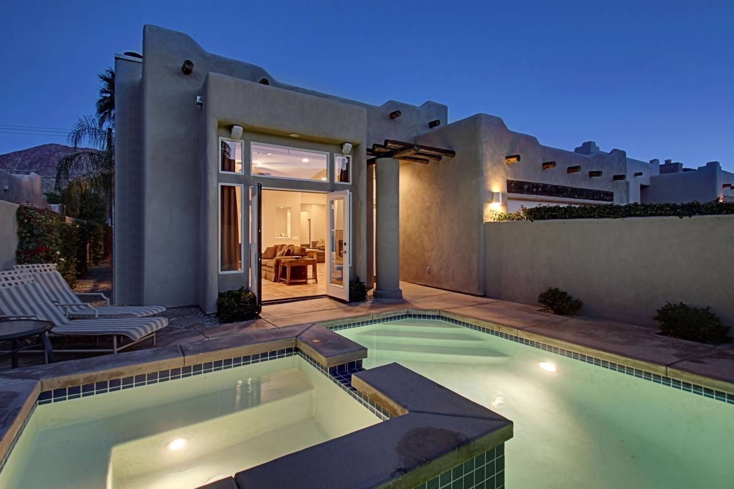 Welcome To The Sweet Life Houses For Rent In La Quinta Vacation Home Renting A House Condo Rental