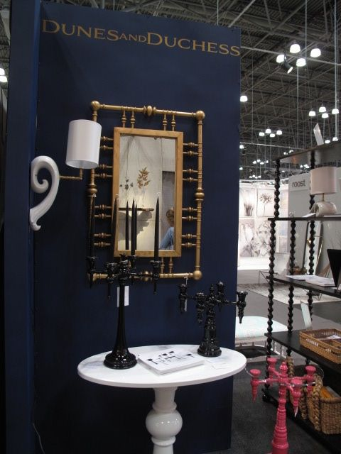Dunes And Duchess At NYNow, February 2015 Great Pictures