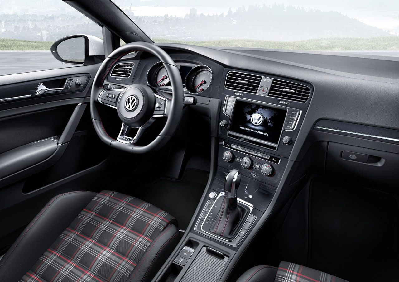 Volkswagen Gti Volkswagen Golf Volkswagen Golf Gti