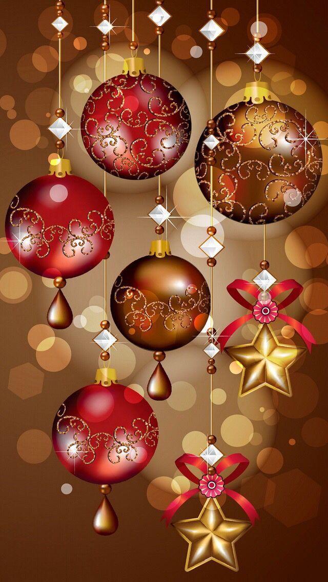Fonds D 39 Ecran Iphone Nouvel An Noel Ecran Fonds Iphone Nouvel Fond De Noel Noel Fond Ecran Noel