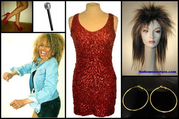 Tina Turner 80s Party Ideas Pinterest