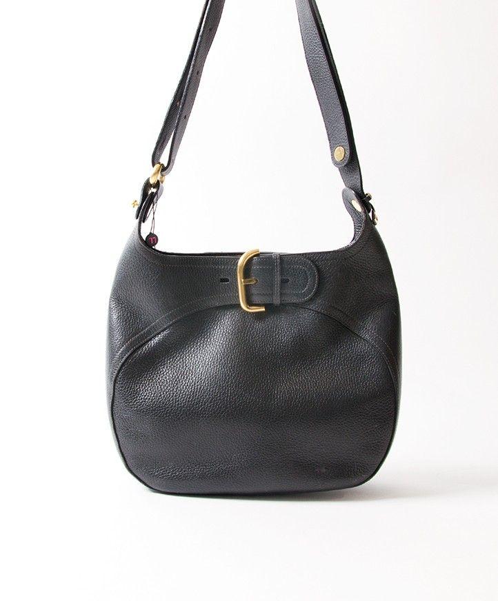 ae8a280f70a0 100% authentic Delvaux Dark Blue Shoulder Bag Online webshop Labellov,  belgium