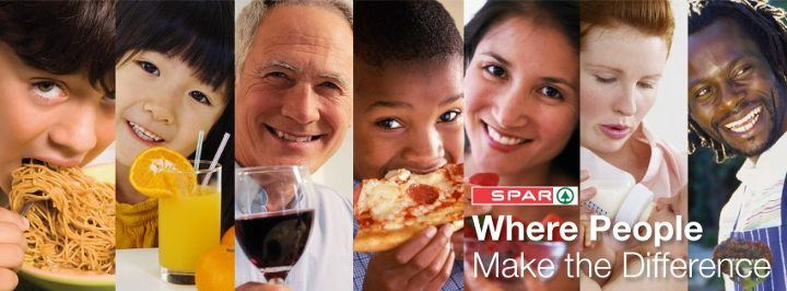 SPAR - Where People make the Difference