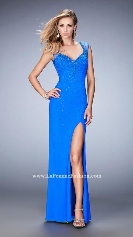 La Femme 22343   La Femme   Formal Dresses l   Pinterest