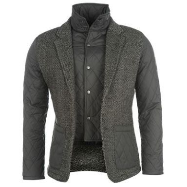 -Firetrap Chronicle Blazer Mens