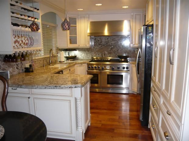 Kitchen Remodeling Ranks Among The Most Popular Remodeling Brilliant Small Kitchen Remodels Design Ideas