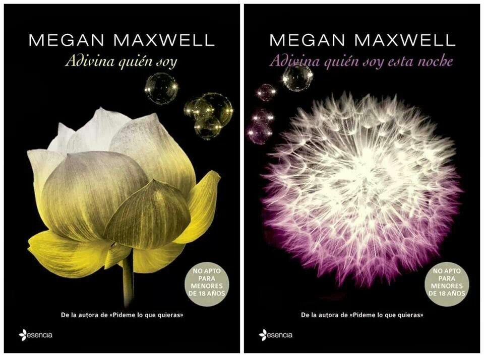 Pin de Dayana Ciudad Solano en Novelas! Megan maxwell
