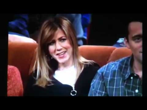 Phoebe Speaks French
