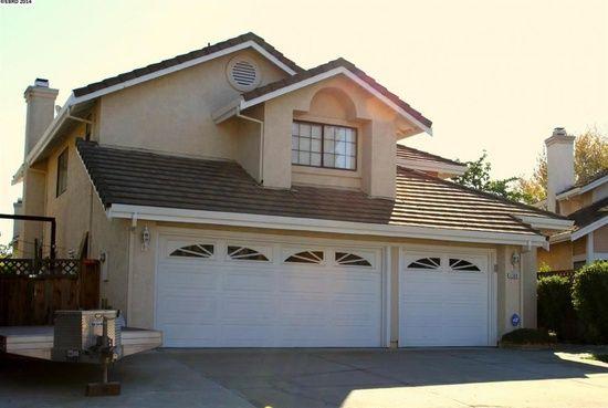 4508 Golden Hills Ct, Antioch, CA 94531