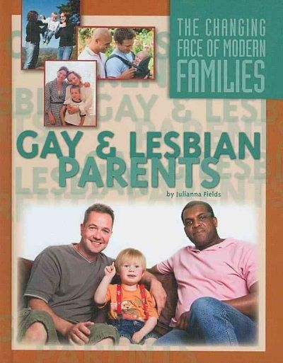Issues in gay and lesbian adoption phrase