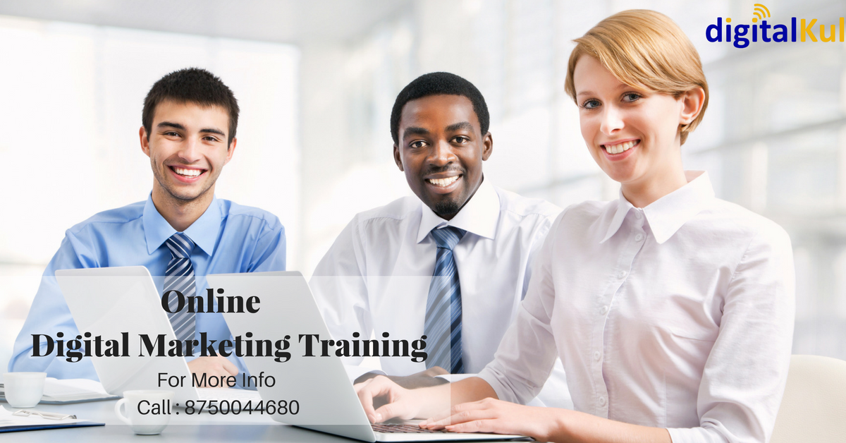 Learn Digital Marketing for Business & Career Growth Click