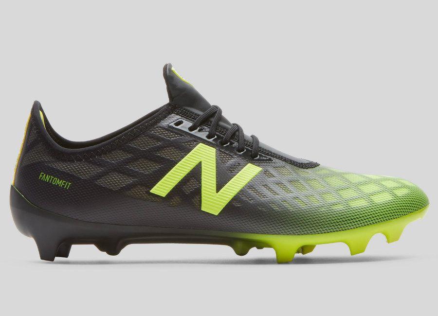 81b5d626d #nbfootball #footballboots New Balance Furon 4.0 Limited Edition FG -  Limeade
