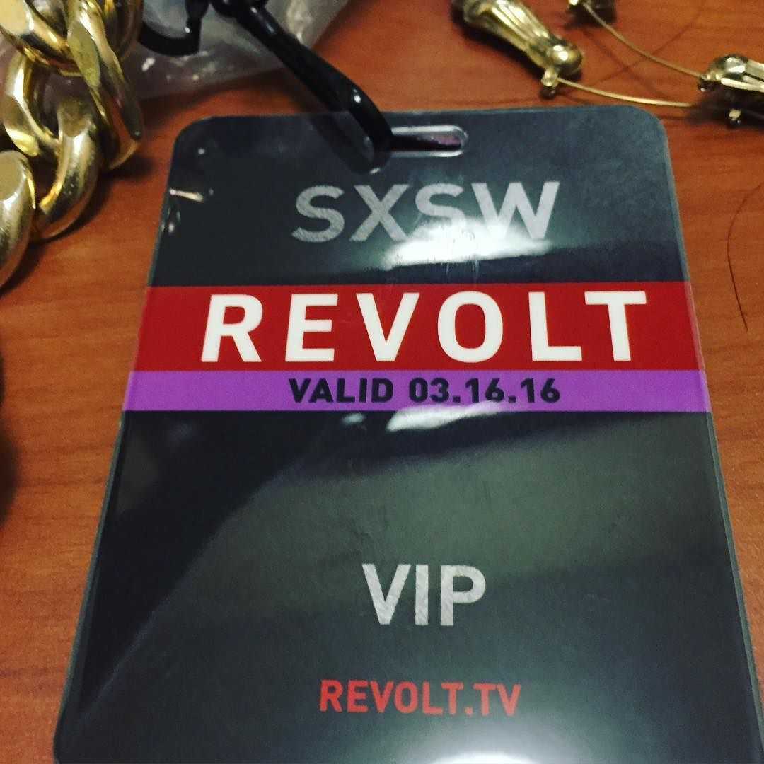 I performed a couple nights ago at SXSW and @iamdiddy channel @revolttv was there. They enjoyed my music and performance so much they want my project when it comes out and invited me as their guest to all their events this week! My music got me in the door all I needed was an opportunity. I cannot tell you how blessed I feel to be in VIP because of my purpose. Thanks to everybody who's been reading my email blast every week and those who have advised supported and helped me on this journey. This is definitely one for the books. #OnTheRoadToEightGrammys  ______________________________________ If you missed out catch me performing again Noon this Saturday @ The Chuggin Monkey on 6th St! ______________________________________ #revolt #sxsw2016 #sxswinteractive #tumblrsxsw #tumblr #faderfort #fader #sesac #Skeetv #Chooseatl #marriotthotel #marriottrewards #lovetravel #ascap #spotifyhouse #add #pepsico #pepsi #REVOLT4DINNER #nickgrant by rochellehot16