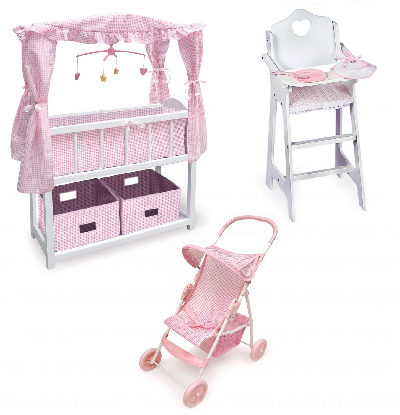 Baby Doll Accessories Furniture Interior Paint