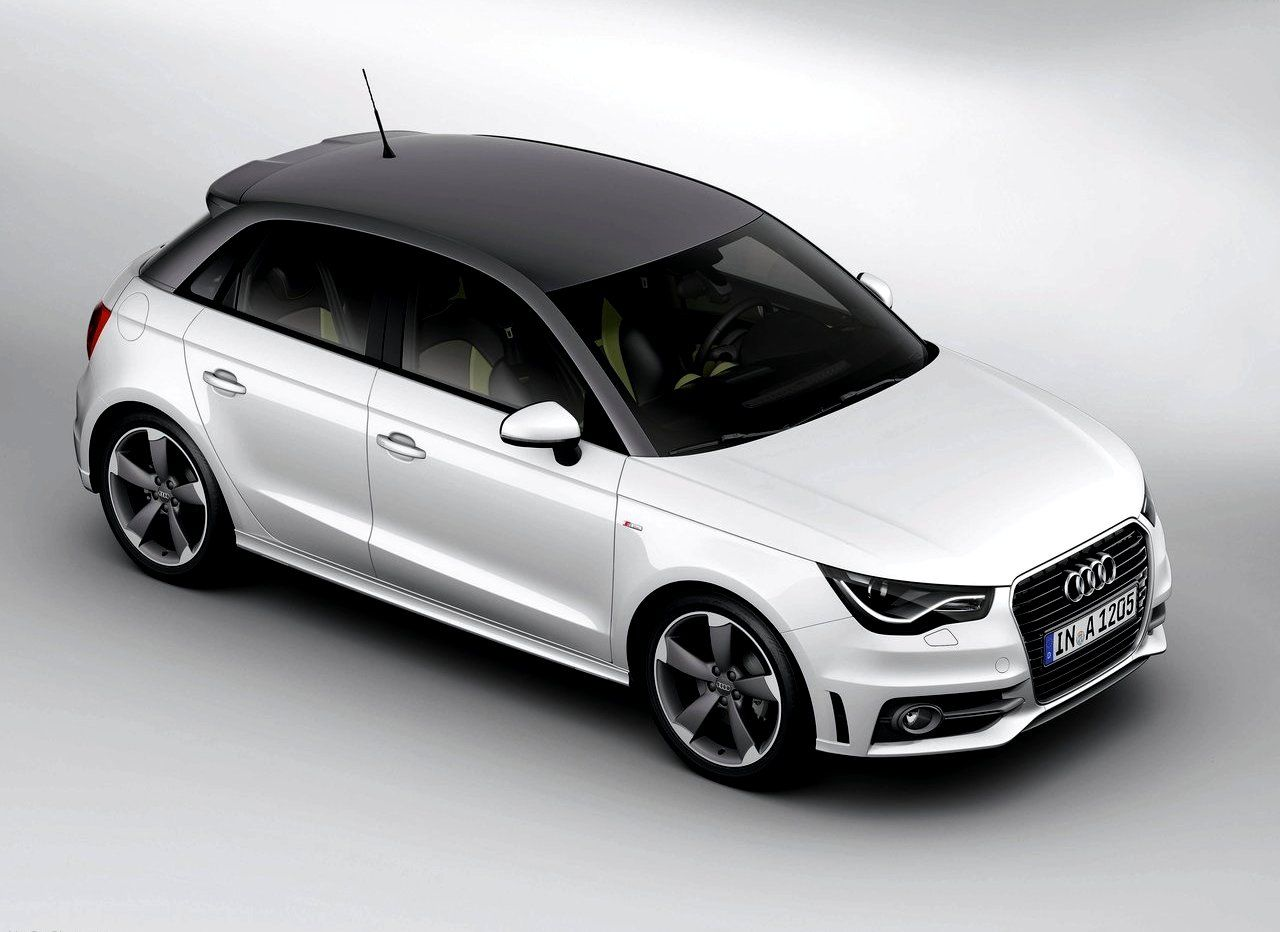 The A1 Sportback Someday Someday You Will Be Mine Audi A1
