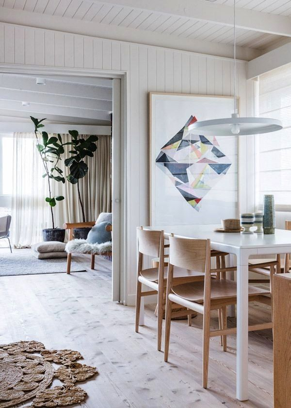 59 beautiful Scandinavian interiors Tvoy Designer
