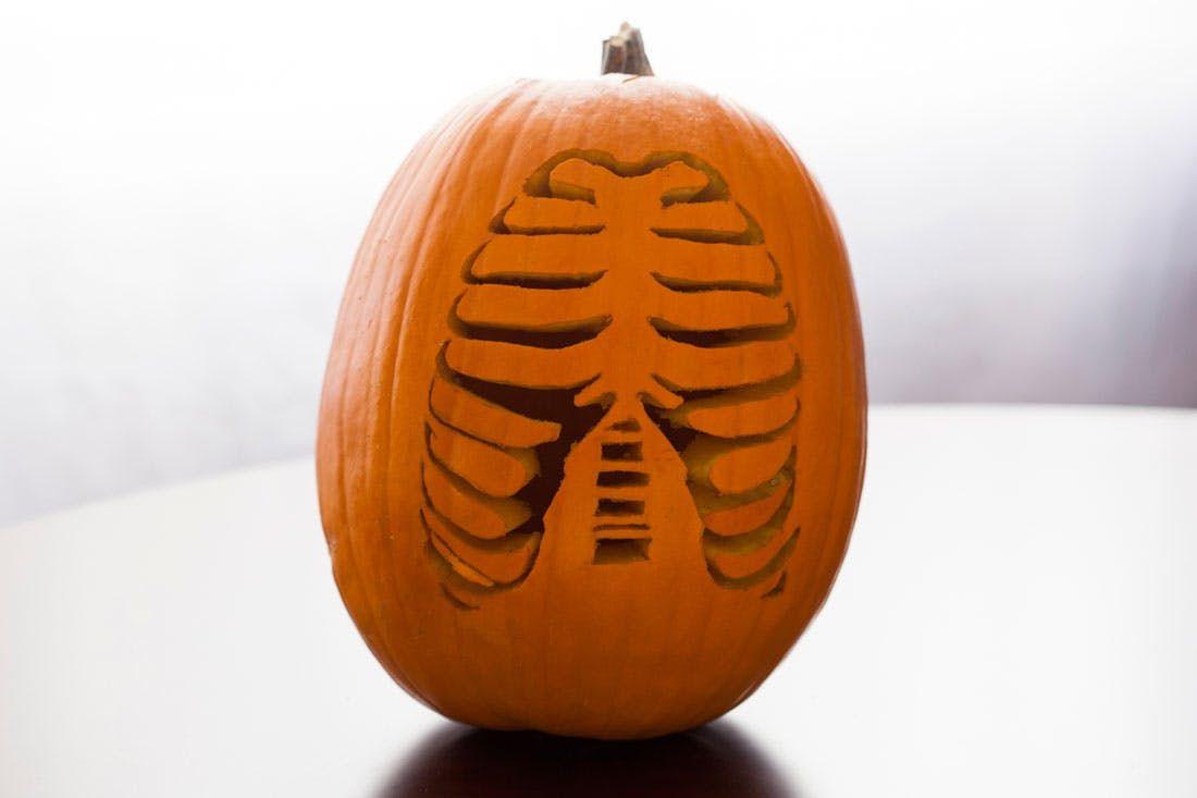 42 of the Most Creative Halloween Pumpkin Carving Ideas   Pumpkin ...