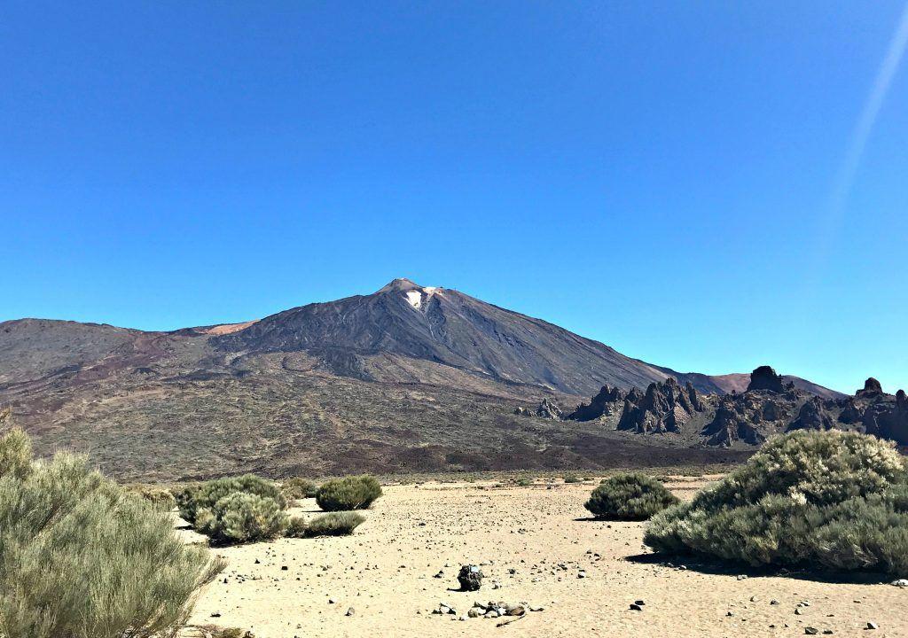 Mount Teide, Tenerife. 🇪🇸 - YouTube