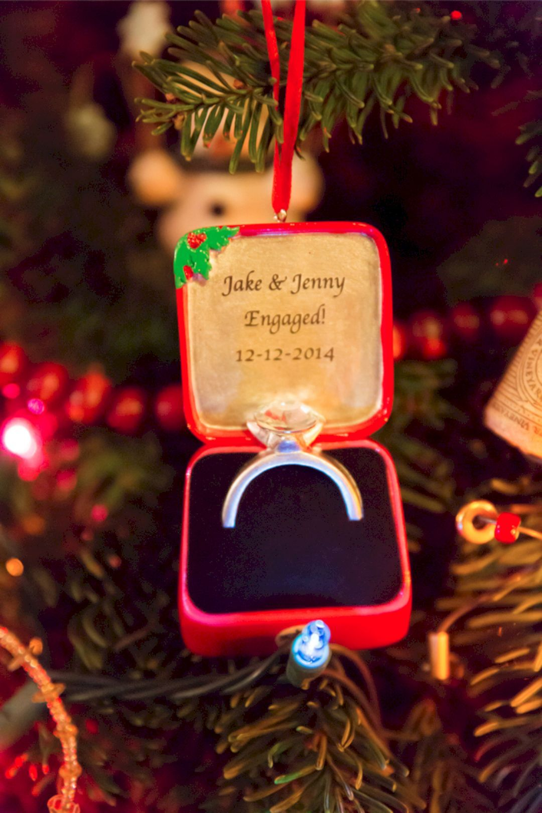 5 ideas for the perfect Christmas proposal recommend