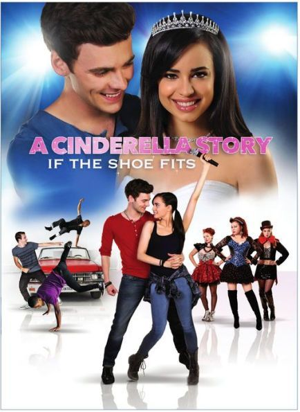 cinderella if the shoe fits full movie online hd