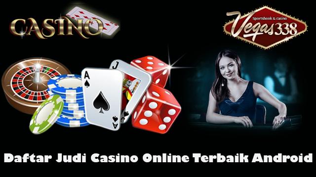 Pin Di Daftar Judi Casino