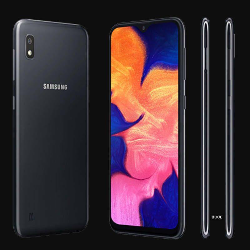 New Samsung Galaxy A10 2019 A10s 32gb Dual Sim 4g Lte Android Phone 4 Colours Ebay Samsung Samsung Galaxy New Samsung Galaxy