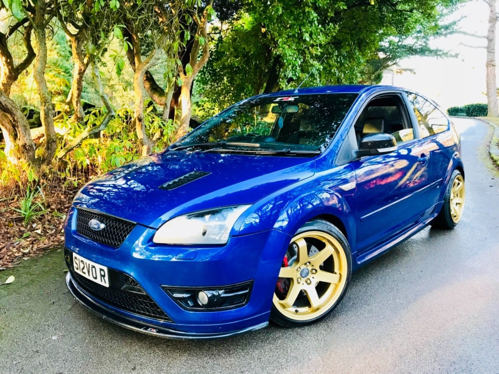 2006 Ford Focus St3 Rs Spec Rs Focus St Ford