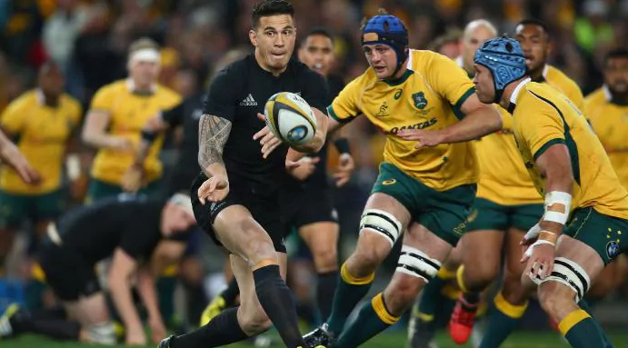 Watch Wallabies Vs All Blacks Live Rugby Stream Game Australia Newzealand Auckland Sydney Rugby Live Rugby Streaming All Blacks Rugby