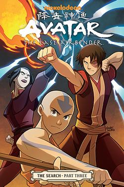 Ahh You Have To Read It Personajes De Avatar Avatar La Leyenda De Aang Avatar