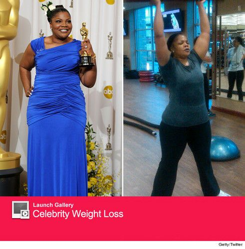 celebrity weight loss june 2013