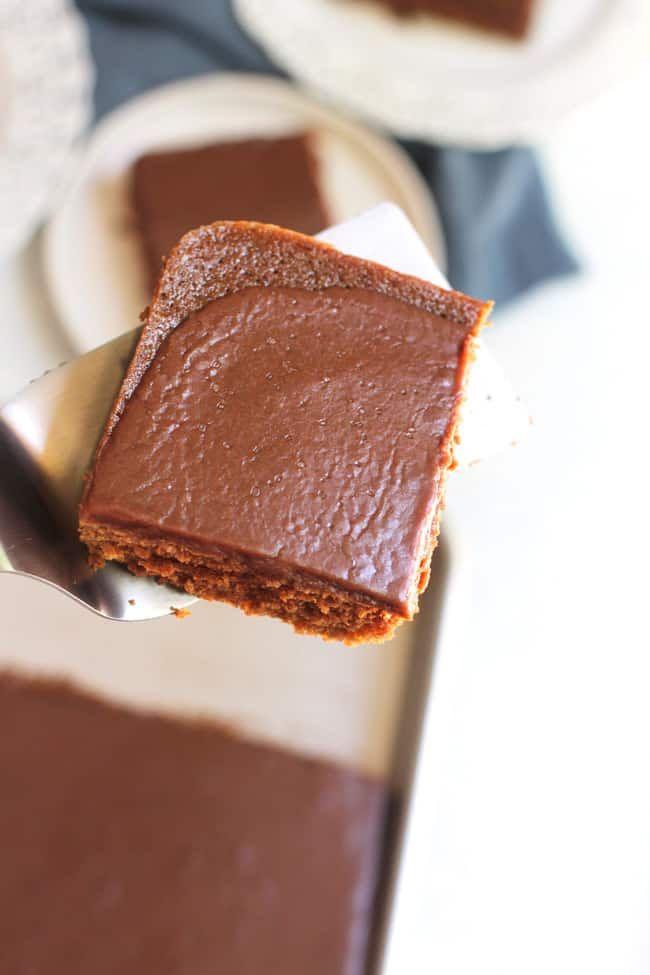 Texas Sheet Cake Brownies Texas Sheet Cake Brownies cakes