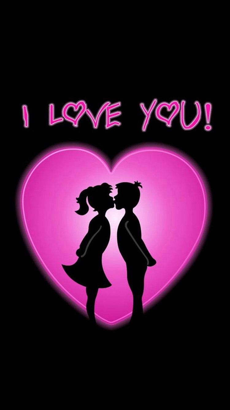 I Love You 3 Iphone 6 Wallpapers Love You Images Cute I Love