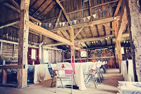 The Barn At Trimborn Farm Is Used For Weddings And Receptions Click To Learn More About Having Your Milwaukee Wedding There