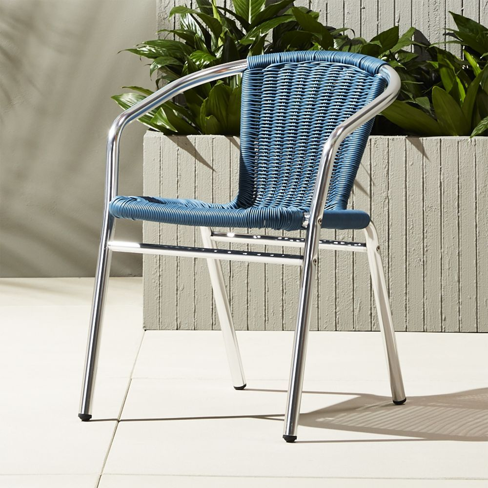 rex blue chair products outdoor dining chairs chair lawn chairs rh pinterest co uk
