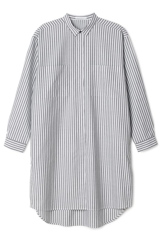 Weekday | All Categories | Coco stripe blouse