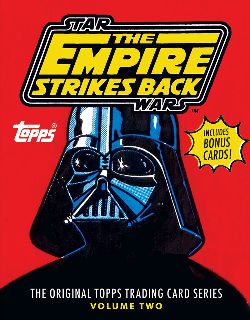 Go Back In Time With This Gallery of Amazing Classic Star Wars Trading Cards