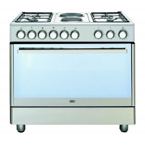 Defy 4 Gas 2 Electric Plate Stove Dgs158 Gas Stove Stainless Steel Stove Stove