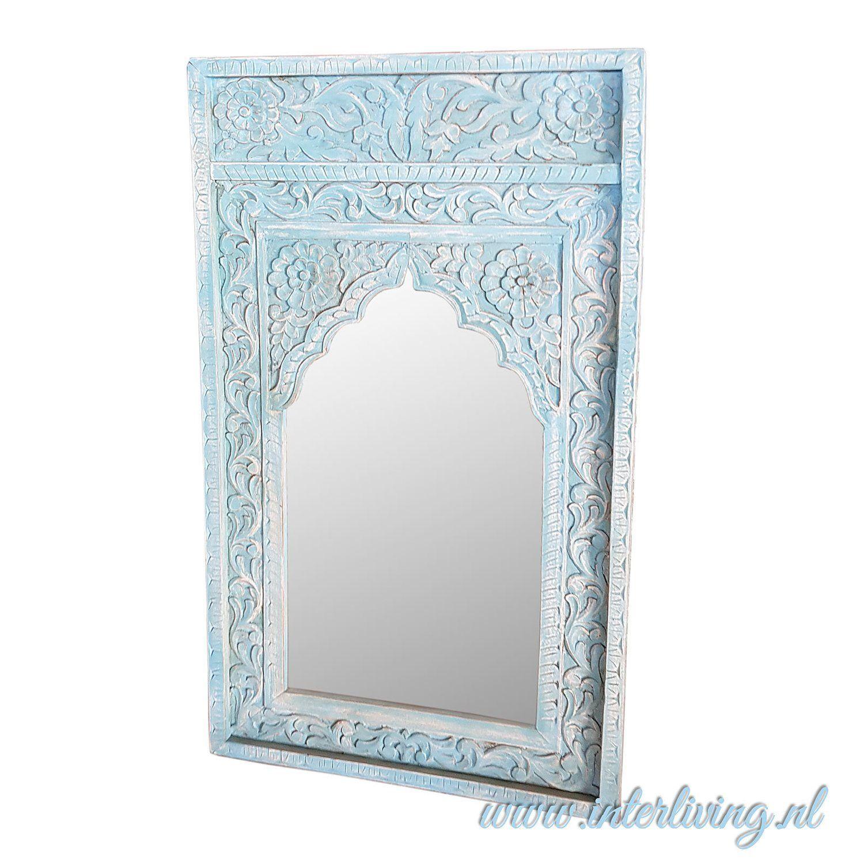 Marokkaanse Spiegel Groot.Spiegels Met Mozaiek Kopen In De Winkel Oosterse Spiegels