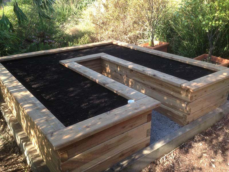 Click to Close Garden beds, Raised garden, Raised garden